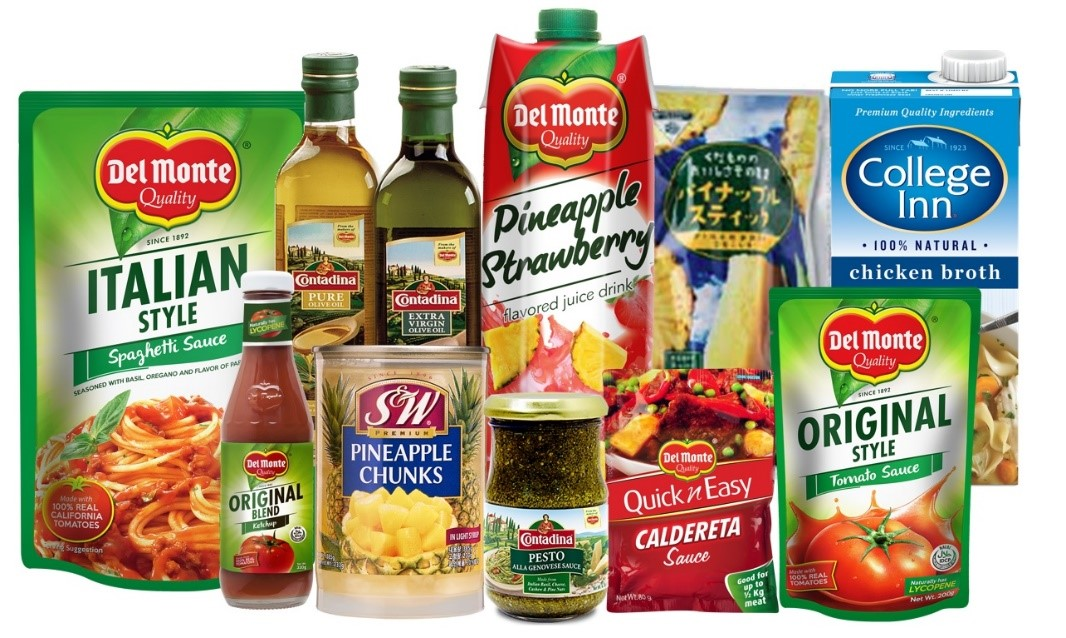 Packaged DM Products