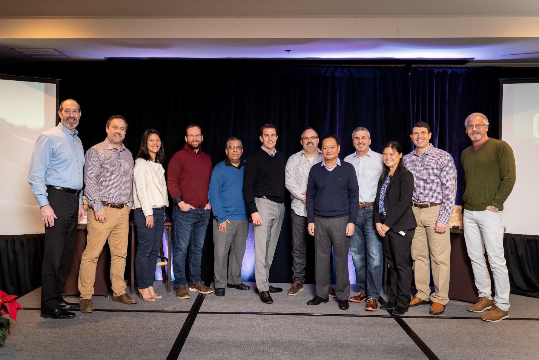 DMFI Leadership Team