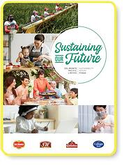 Thumbnail 2020 Sustainability Report